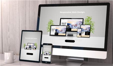 企業サイト・学校サイト・サービスサイト
